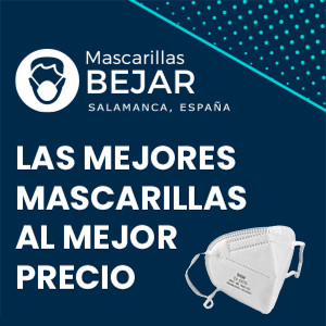 Mascarillas Bejar 1